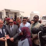 UN health company expresses worry over illness episodes in besieged town of Fallujah