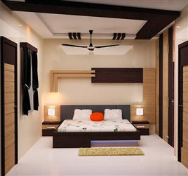 Small Home Interior Design