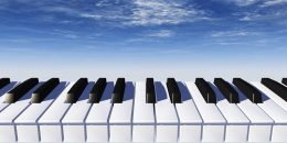 Can You Hear Your Piano? Play The Piano By Ear