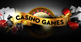 The Most Famous Online Gambling