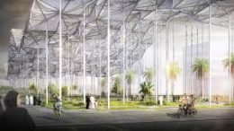 The Impact of an Ecological Architec